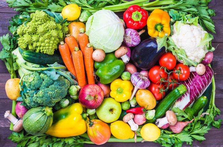 Quels sont les légumes de saison à déguster pour ce printemps ?
