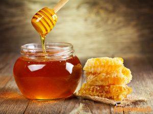 miel  ruche